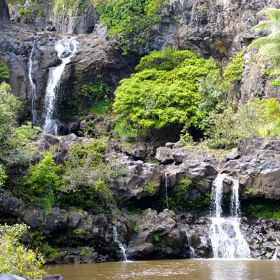Experience the Journey to Hana with Valley Isle Excursions