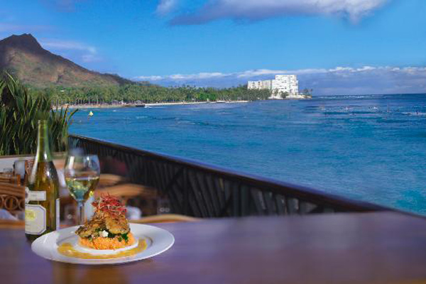 Great Places To Eat In Waikiki Hawaii Hula Grill Source