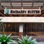 Hawaiian Hospitality at its Best at Embassy Suites Waikiki Beach Walk