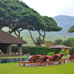 Luxury in Maui at Outrigger Aina Nalu