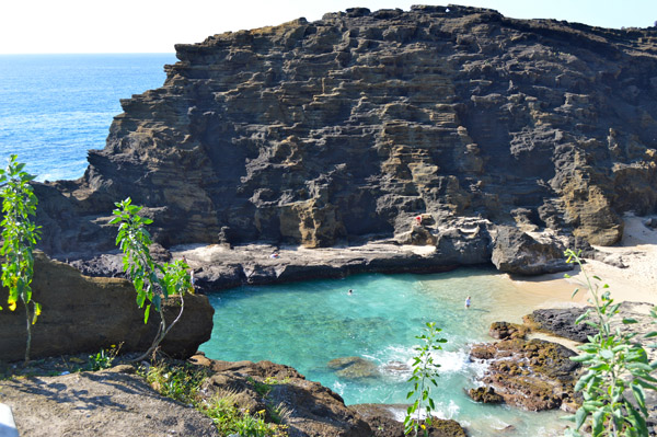 See Oahu in a Day with the Ultimate Circle Island Eco Adventure - Rocky Beach