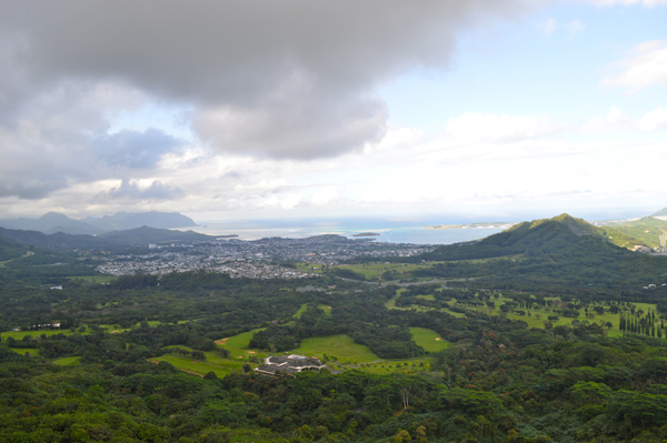 See Oahu in a Day with the Ultimate Circle Island Eco Adventure - Views