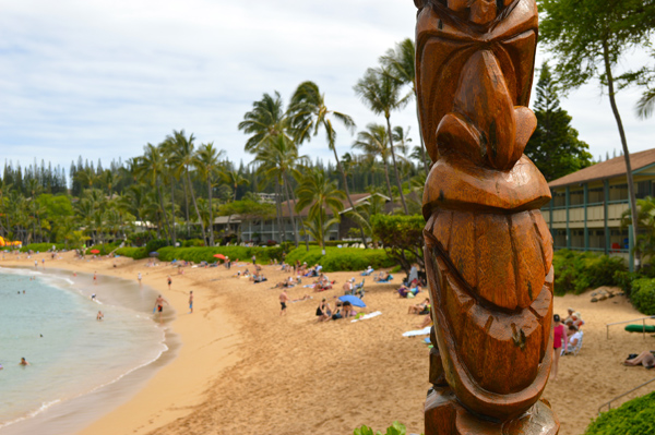 Postcards from Hawaii - Our Best from Oahu, Maui and Kauai - Maui - Beach