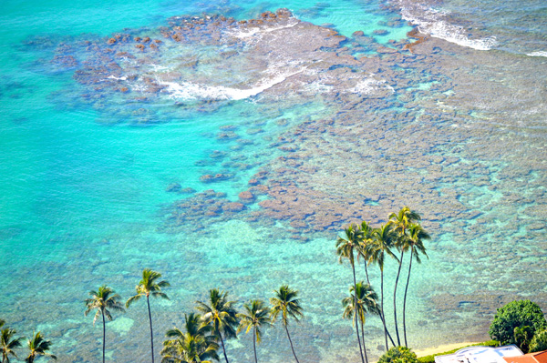Postcards from Hawaii - Our Best from Oahu, Maui and Kauai - Oahu - Beautiful water