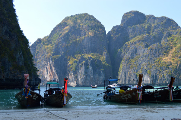 The Best Things to do Around Bangtao Beach Phuket - Phi Phi
