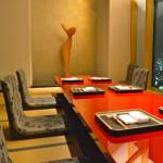 Tradition Meets Modern at Conrad Tokyo