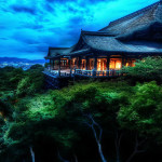 A Self Guided Walking Tour of Kyoto – South