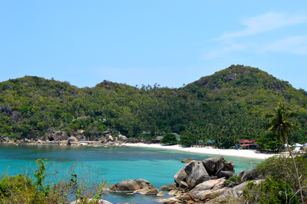 The Stunning Islands of Thailand Photo Essay - Koh Samui 3