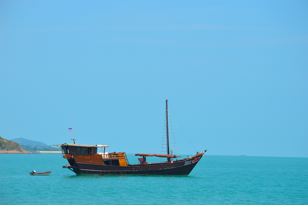 The Stunning Islands of Thailand Photo Essay - Koh Samui 4