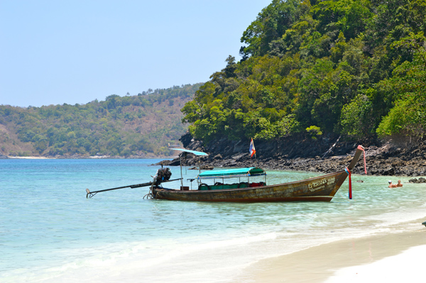 The Stunning Islands of Thailand Photo Essay - Phi Phi Island 3