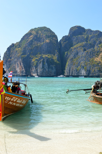 The Stunning Islands of Thailand Photo Essay - Phi Phi Island 6