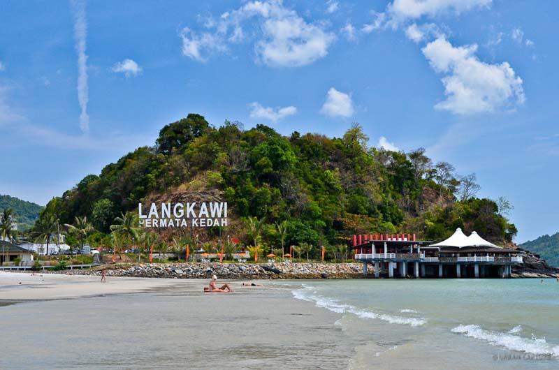 Day 67 | Pantai Cenang, Palau Langkawi, Malaysia