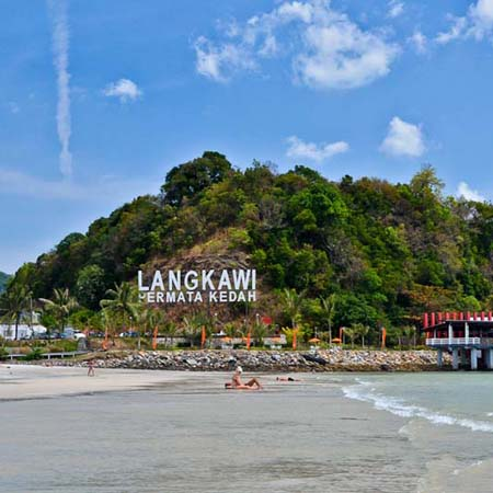 Getting Lost in Langkawi by @Seriouslytravel
