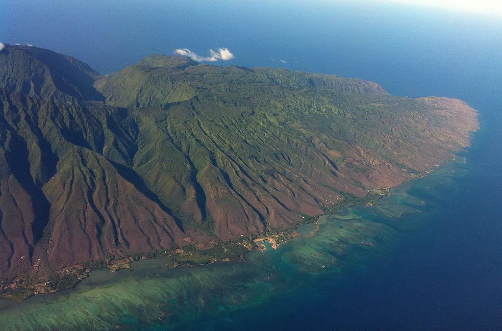 5 Reasons To Book An Escape To Molokai - East_Molokai