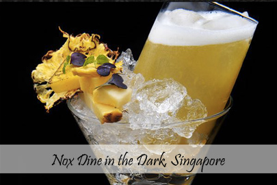 Nox Dine in the Dark Singapore Cover