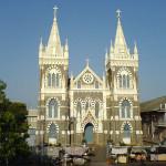 Three Days in Mumbai India