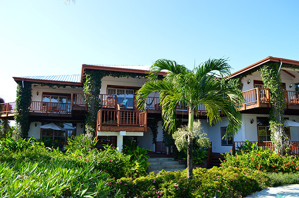 Luxury by the Sea at Chabil Mar Placencia, Belize - Rooms