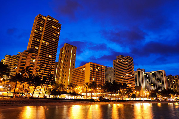 The 5 Most Luxurious Hotels in Honolulu - Aqua Oasis
