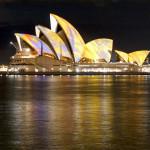 Three Days in Sydney Australia