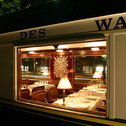 The Best Luxury Train Travel - Suitcase Stories