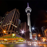 Three Days in Auckland, New Zealand
