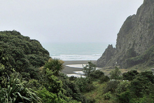 Three Days in Auckland, New Zealand - Waitakere Ranges