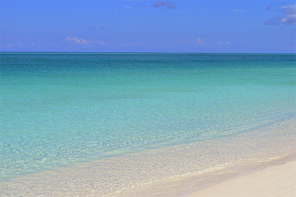 6 Reasons Why Travel Should Be on Your Bucket List for 2015 - Turks and Caicos