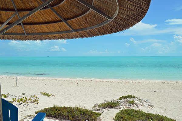 Turks and Caicos in Photos - Long Beach