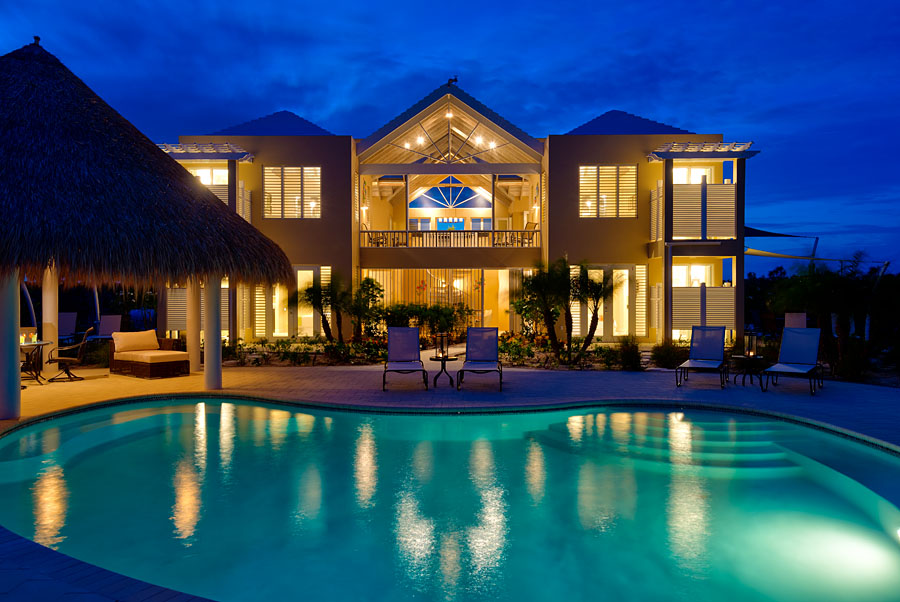 Beach Paradise at Windhaven, Turks and Caicos - House