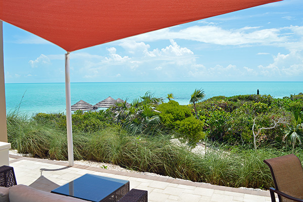 Beach Paradise at Windhaven, Turks and Caicos - More views