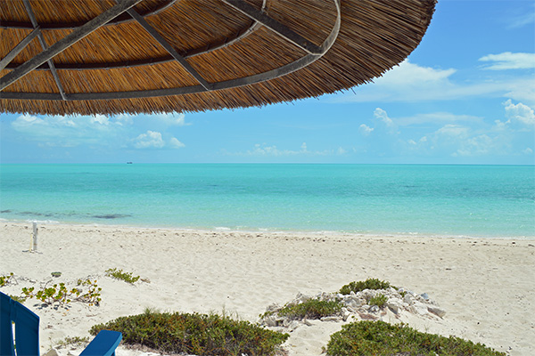 Beach Paradise at Windhaven, Turks and Caicos - Ocean