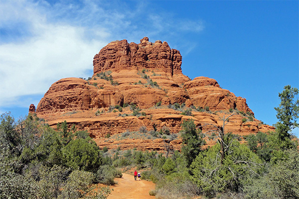 Three Days in Sedona, USA - Bell Rock