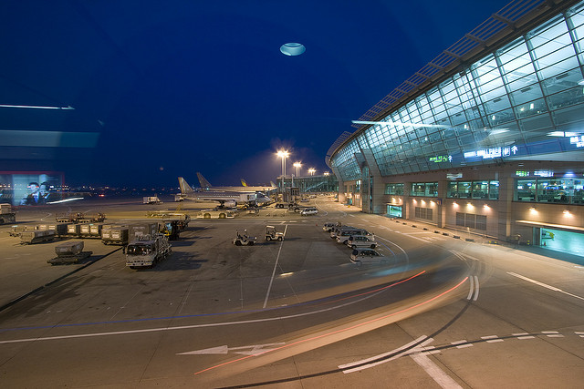 World's Best Airports - Incheon International Airport