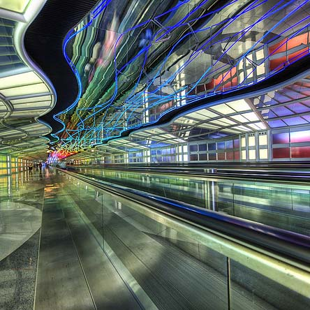 World's Best Airports