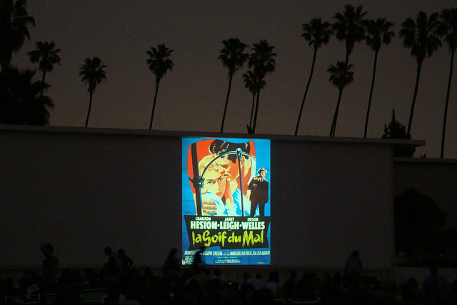 Non-Touristy Things to do in Los Angeles - Hollywood Forever Cemetery