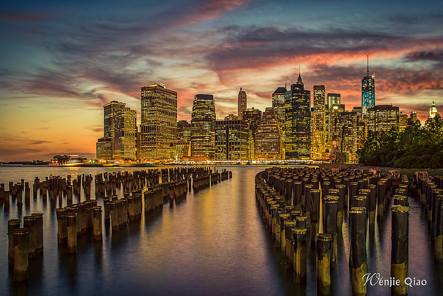 Non-touristy things to do in New York City - Brooklyn Park