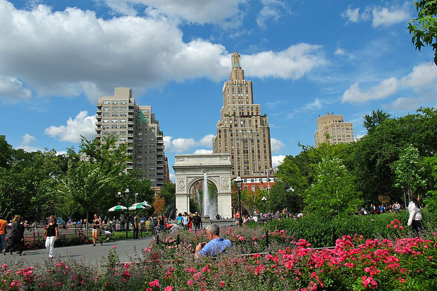 Non-touristy things to do in New York City - Greenwich Village