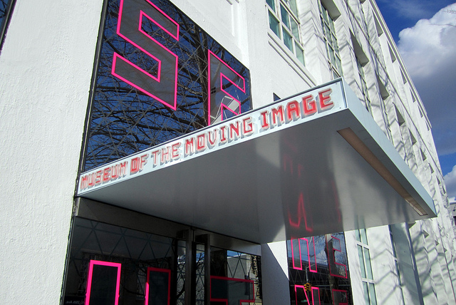 Non-touristy things to do in New York City - Museum of Moving Images