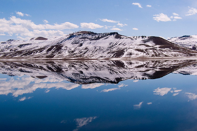 Best Things to See on a Road Trip in Colorado - Blue Mesa Reservoir