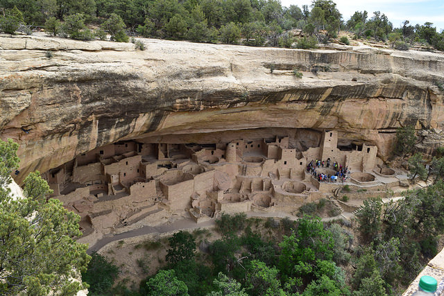 Best Things to See on a Road Trip in Colorado - Mesa Verde National Park