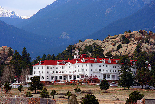 Best Things to See on a Road Trip in Colorado - Stanley Hotel