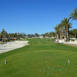 Golfing Oasis at Bali Hai Golf Club Las Vegas