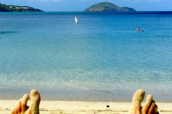 8 Warm Winter Escapes in the Caribbean
