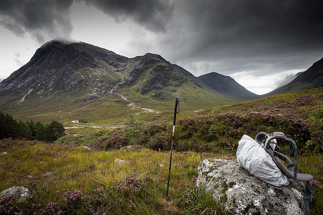 The Best Trekking Vacation Destinations - West Highland Way