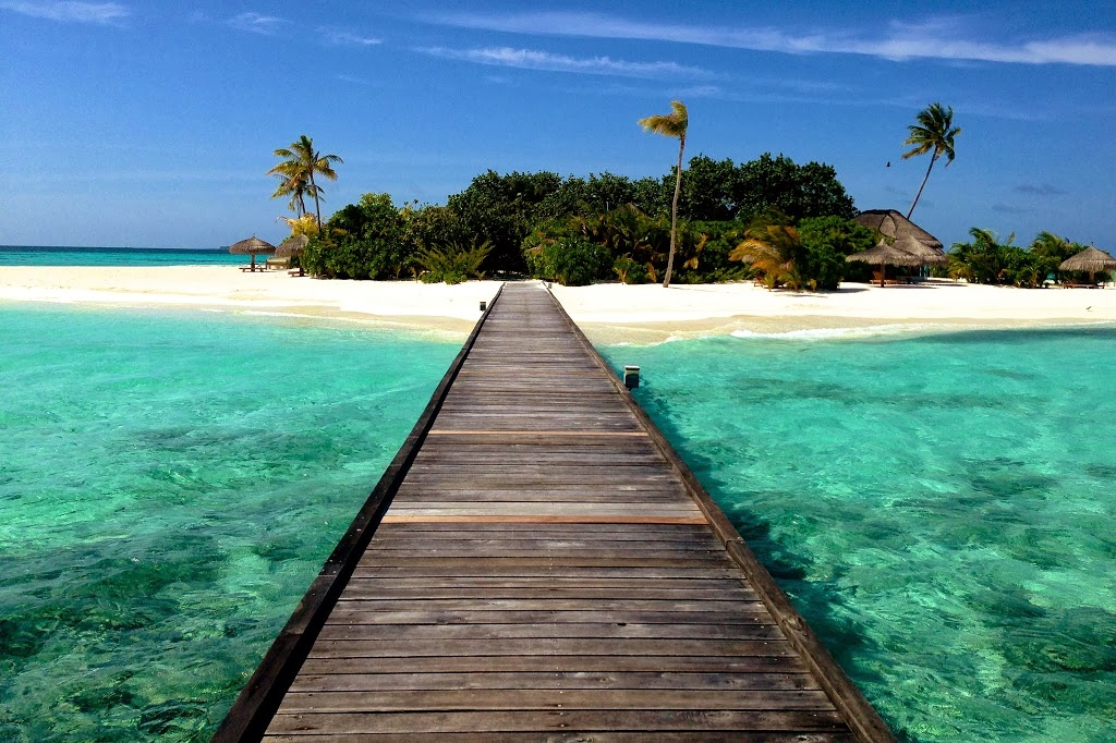 Maafushivaru – A Unique Maldives Paradise - Lonubo