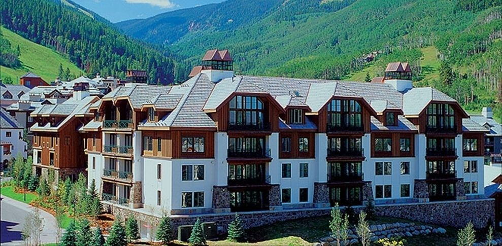 A Vacation to Remember at Mountain Lodge Beaver Creek Colorado