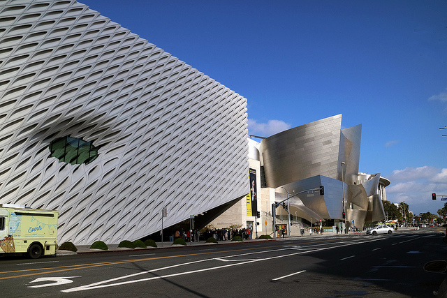 Make the Most of Your Stay in L.A. - The Broad