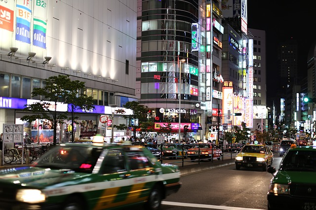 Traveling to Tokyo in Luxury for the Vacation of Your Dreams