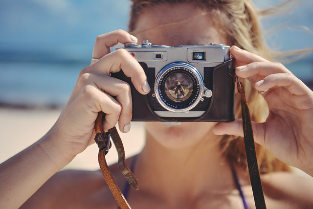 How to Choose the Best Camera for Your Cruise Vacations