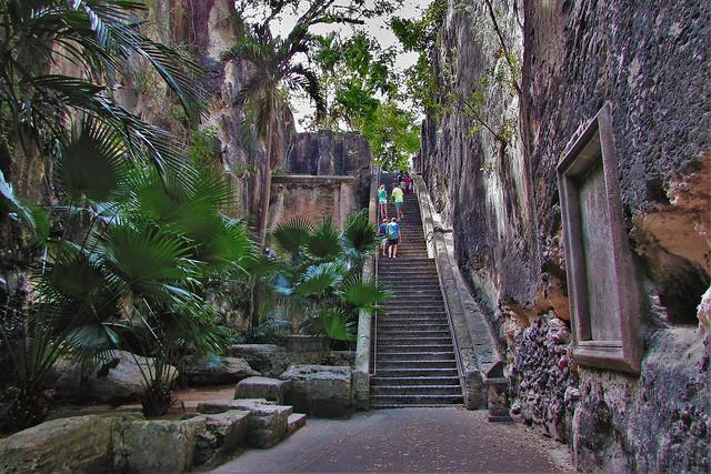 5 Activities You Must Do While Visiting Nassau, Bahamas